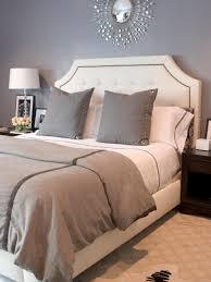 crisp white headboards bedrooms bedroom decorating ideas hgtv bedroom grey white bedroom