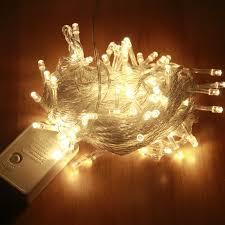 LAIMAIK <b>10M</b> 20M 30M 50M <b>100M</b> Fairy Garland LED String Lights ...
