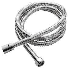 <b>ESKO Шланг для душа</b> в металлизированной оплетке, 160 см ...