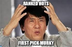 Ranked Hots - Jacky meme en Memegen via Relatably.com