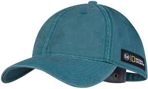 Купить <b>Кепка Buff Baseball</b> Cap Licenses Zenta Blue в ...