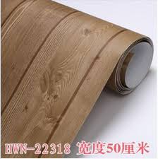 2017 self adhesive paper for furniture thickening of wardrobe furniture wood grain paper doors and window adhesive paper for furniture