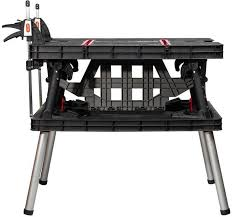 <b>Верстак складной</b> КВТ <b>Keter Folding</b> Table Metall Leg, 79808 ...