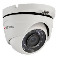 <b>DS</b>-<b>T103</b> (3,6 мм) Купольная HD-TVI видеокамера купить по цене ...