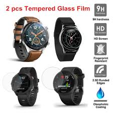 <b>Tempered Glass</b> Film For Huawei GT/GT2 Screen Protector Film For ...