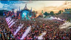 <b>EDM Festivals</b> In The World #2 - Europe - YouTube