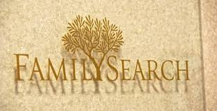 Image result for familysearch