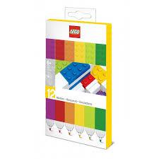 <b>Lego Набор</b> цветных маркеров - Акушерство.Ru