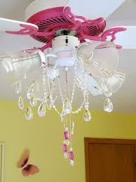 turn your ugly ceiling fan into a cute diy chandelier ceiling fans ugly