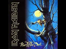 <b>Iron Maiden</b> - Fear of The Dark (HQ) - YouTube