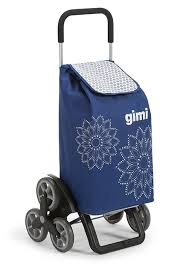 <b>Сумка</b>-<b>тележка Gimi Tris Floral</b> - купить недорого в интернет ...