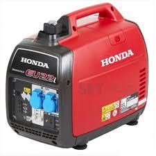 Инверторный <b>бензиновый генератор Honda EU22iT</b> в Санкт ...
