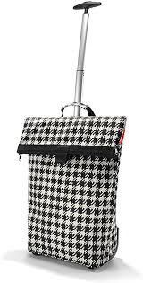 <b>Reisenthel Trolley M</b>, Shopping Bag, Shopping Basket on Castors ...