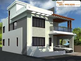 Plan Collection Modern House Plans   Florinadascalescu comPlan Collection Modern House Plans   Modern Duplex House Plans Designs