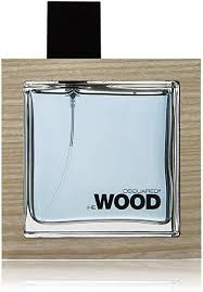 <b>Dsquared2 HE</b> WOOD <b>OCEAN</b> WET Eau de Toilette Spray 100 ml ...