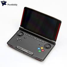 <b>Powkiddy X18 Andriod Handheld</b> Game Console 5.5 INCH 1280 ...
