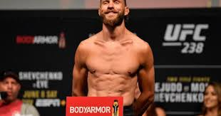 UFC Fight Night 158 Weigh-In Video Live Stream For Donald ...