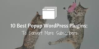Blogger Sidekick | 10 Best Popup WordPress Plugins To Convert ...