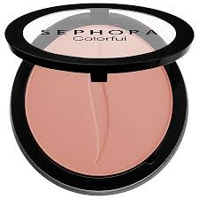 <b>SEPHORA COLLECTION Colorful Face</b> Powders - 02 So Shy 0.12 ...