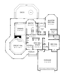 Lovely One Story Home Plans   Single Story House Floor Plans    Lovely One Story Home Plans   Single Story House Floor Plans