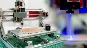 Is a Sub $250 <b>CNC</b> worth it? <b>Alfawise C10 CNC</b> & Laser Review ...