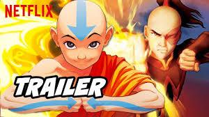 <b>Avatar The Last Airbender</b> Netflix Trailer - New Episodes Breakdown ...