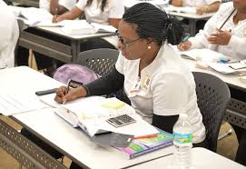 Night and Evening Nursing Classes   NJ & FL   Jersey College