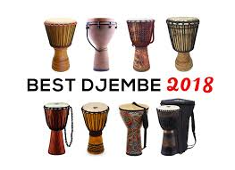 Best Djembe And Recommended Brands (2018 Buyers Guide ...