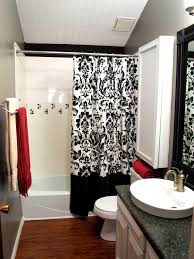 grey white kids bathroom decorating ideas bathroom charming red bathroom decor pictures ideas tips from