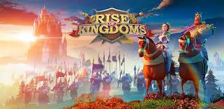 Приложения в Google Play – <b>Rise</b> of Kingdoms: Lost Crusade