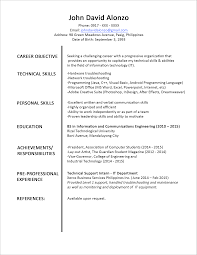 resume format for s executive doc resume samples resume format for s executive doc s executive resume sample resume format for fresh