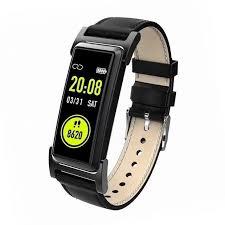 <b>Умный браслет</b> Smartband <b>KingWear KR03</b>