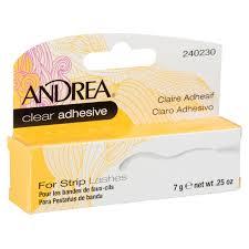 ANDREA Клей для <b>ресниц</b> прозрачный / Mod Strip <b>Lash</b> Adhesive ...