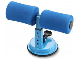 <b>Тренажер Indigo Sit Up</b> Bar Blue - Чижик