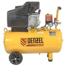 Воздушные <b>компрессоры Denzel</b>: купить в интернет-магазине на ...