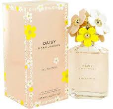 <b>Daisy Eau</b> So Fresh Perfume by <b>Marc Jacobs</b> | FragranceX.com