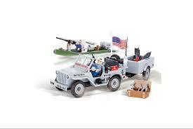 <b>Конструктор COBI</b> Джип <b>Jeep</b> Willys MB Navy COBI-24193 | Купить ...