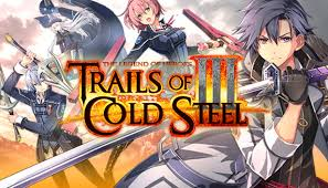 <b>The Legend of</b> Heroes: Trails of Cold Steel III on Steam