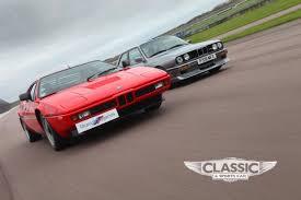 M <b>Power</b> – birth of a <b>BMW legend</b>