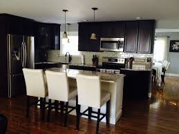countertops dark wood kitchen islands table: attractive delicatus granite for fresh countertops ideas counter height stools with backs and kitchen island