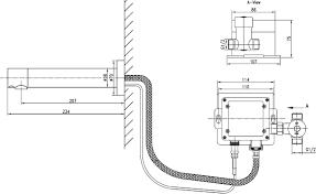 <b>Смеситель Lemark Project LM4651CE</b> С ВНУТРЕННЕЙ ЧАСТЬЮ ...
