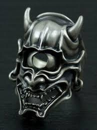 ring <b>skull</b> odin viking with ravens and valknut for 3d <b>printing</b> 3d ...