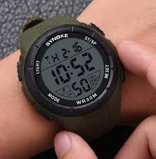 Best Offers for synoke brand <b>men sports watches</b> ideas and get free ...