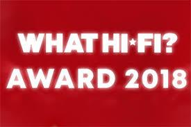 What <b>Hi</b>-<b>Fi</b>? Awards 2018