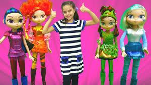<b>Сказочный патруль</b> - распаковка <b>кукол</b> - игры для девочек ...