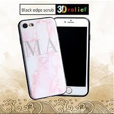 <b>Iphone</b> 7 case-XIN HUA Innovative black edge TPU 3D relief ...