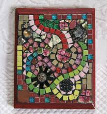 mosaic wall decor: mosaic wall art awesome in home decor ideas with mosaic wall art