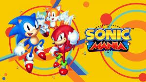 Обзор Sonic Mania. Правильная ностальгия — Игромания