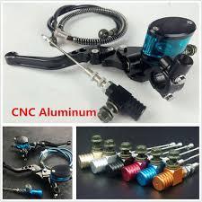 Hydraulic <b>Clutch</b> Lever <b>Master</b> Cylinder Knitting Oil Hose Pump ...