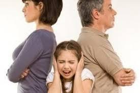 Image result for اثر طلاق بر فرزندان